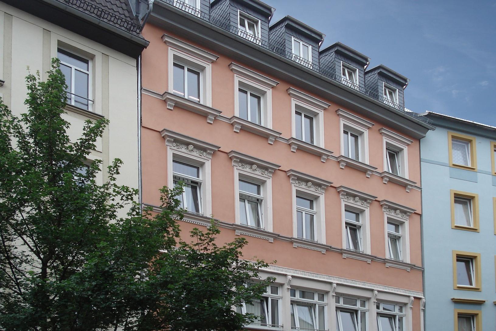 Mehrfamilienhäuser in Niedersachsen gesucht!