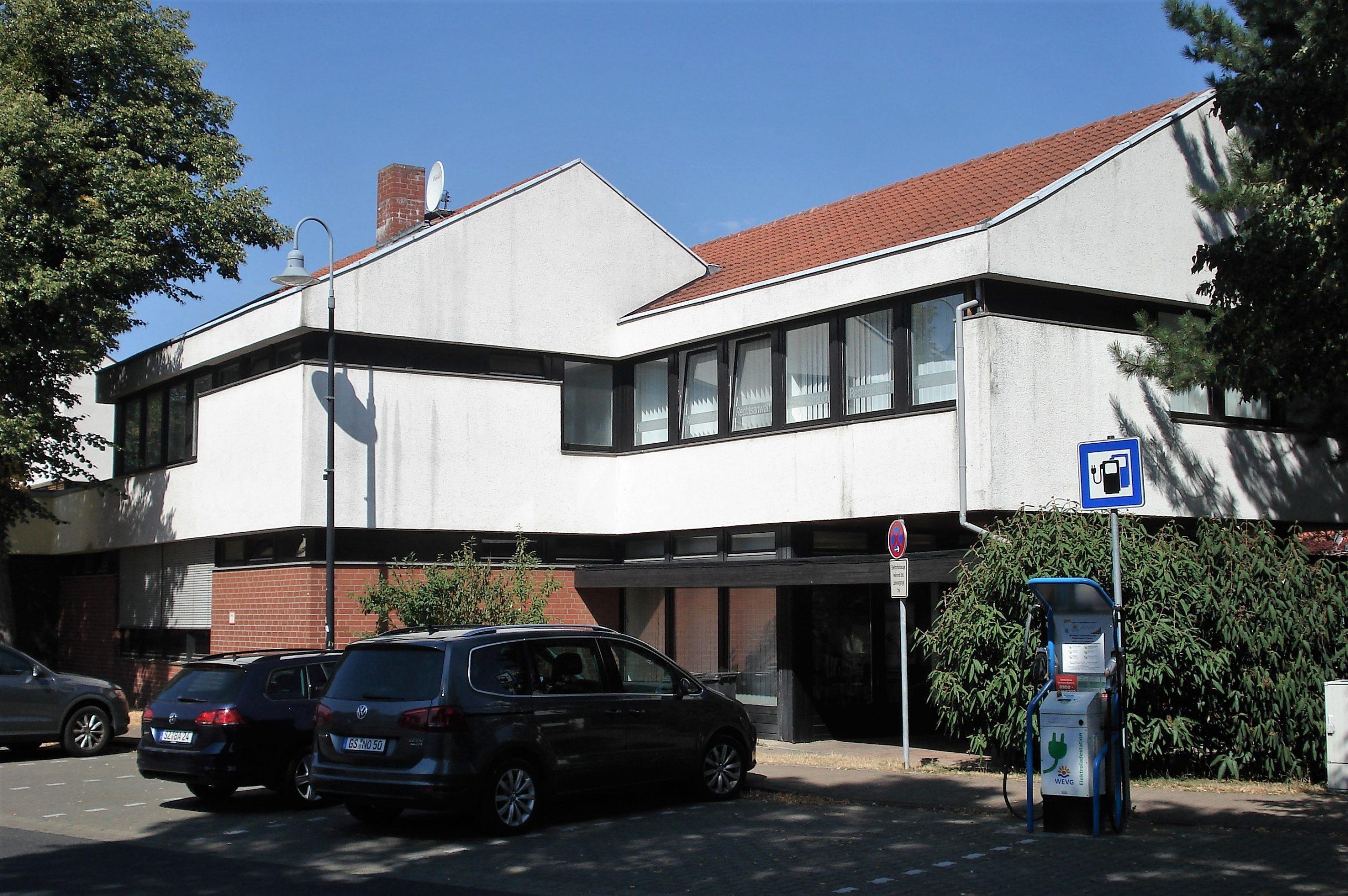 Kauf oder Miete: Zentrale Geschäftsfläche in Salzgitter-Bad